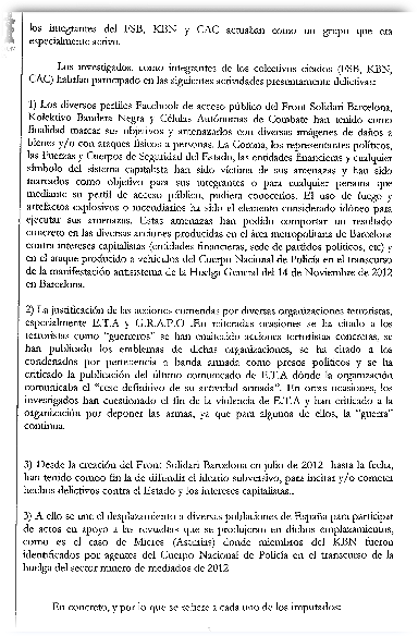 Auto #5AnarquistasBCN 3/6